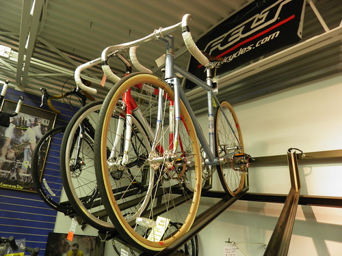 Guy's Bikes Feasterville