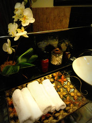 Spa Velia Bathroom