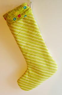 Stockings for Kids Back
