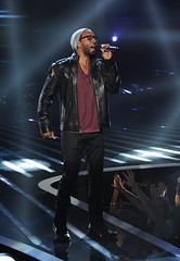 The X Factor Season 1 - Top 7 LeRoy Bell