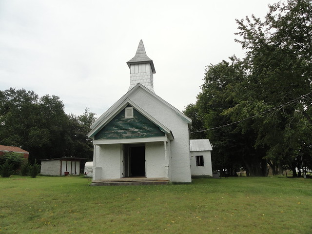 Waterloo, Alabama