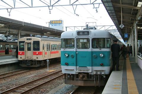 阪和色113系が阪和線から引退