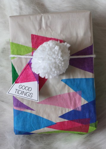 tissue paper wrapping - 07