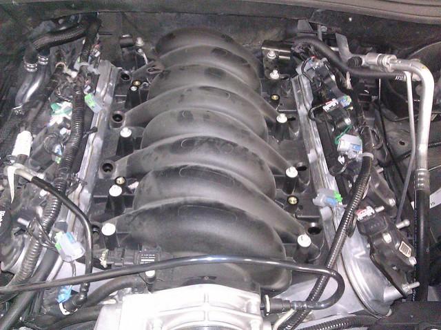 JDP Motorsports' 2010+ Camaro SS Fuel Line Retrofit DIY 6460695061_6183ff35ef_z