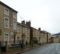 Carlton Street, Halifax by Tim Green aka atoach