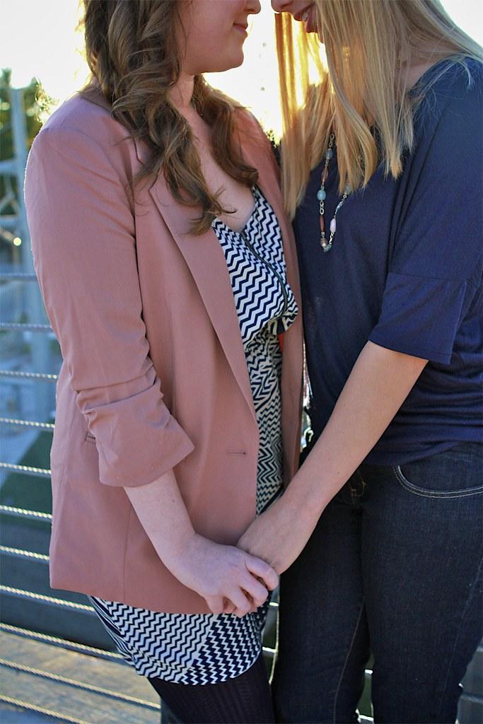Lindsay & Liz