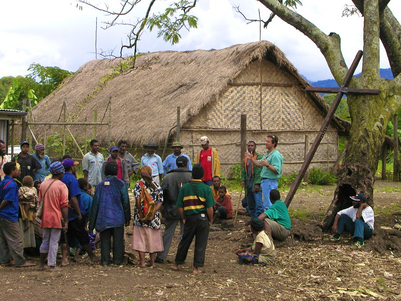 Papua New Guinea Image19