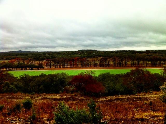 Joshua Creek Ranch Land