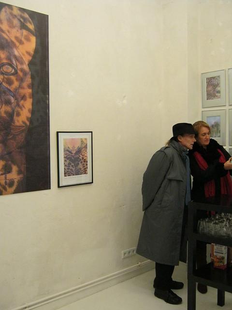 Exhibition in Kiel
