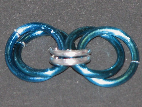 Chainmaille Bracelet 3