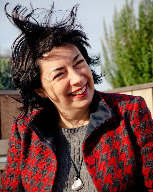 Paola Buonadonna - 5671