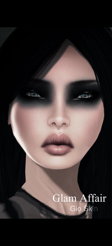 -Glam Affair- Gio-skin- TDR