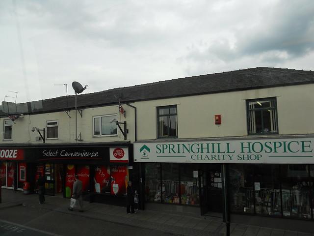 Springhill Care Home Accrington Jobs