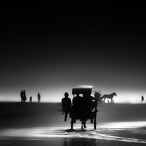 Ocean Journey by Hengki Koentjoro