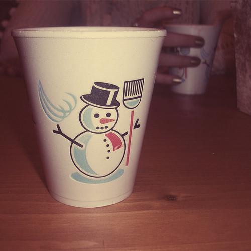 MA Christmas Party