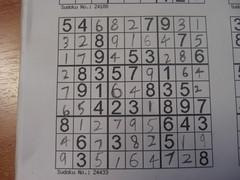 Sudoku - Yuki
