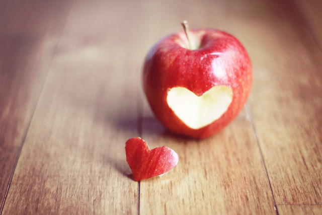 Una mela al giorno per la nostra salute