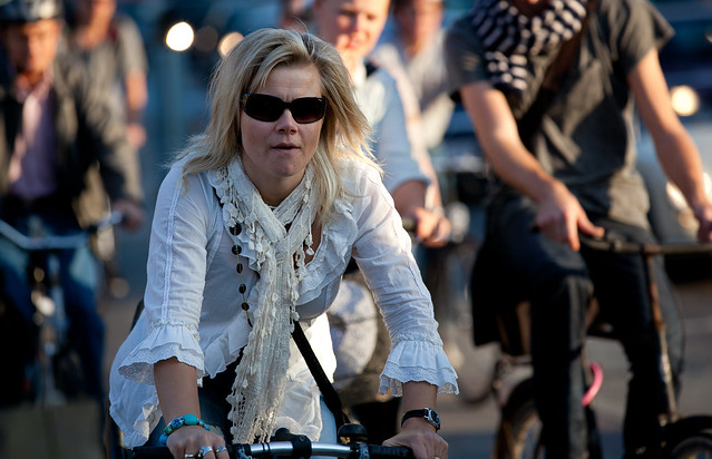 Copenhagen Bikehaven by Mellbin 2011 - 2407