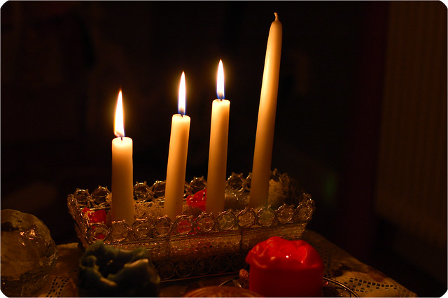 Third of Advent