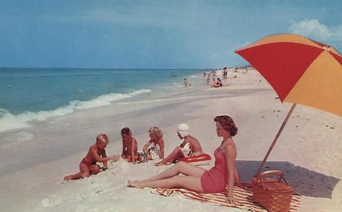 Fun in the Sun on Florida's Miracle Strip