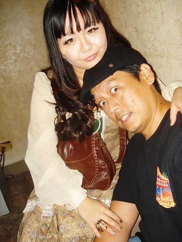 Me and Ku'i