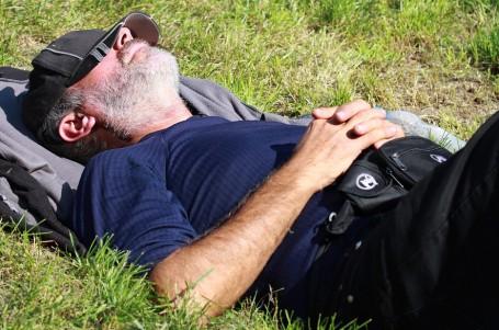 Odpočinek, lék na naši únavu