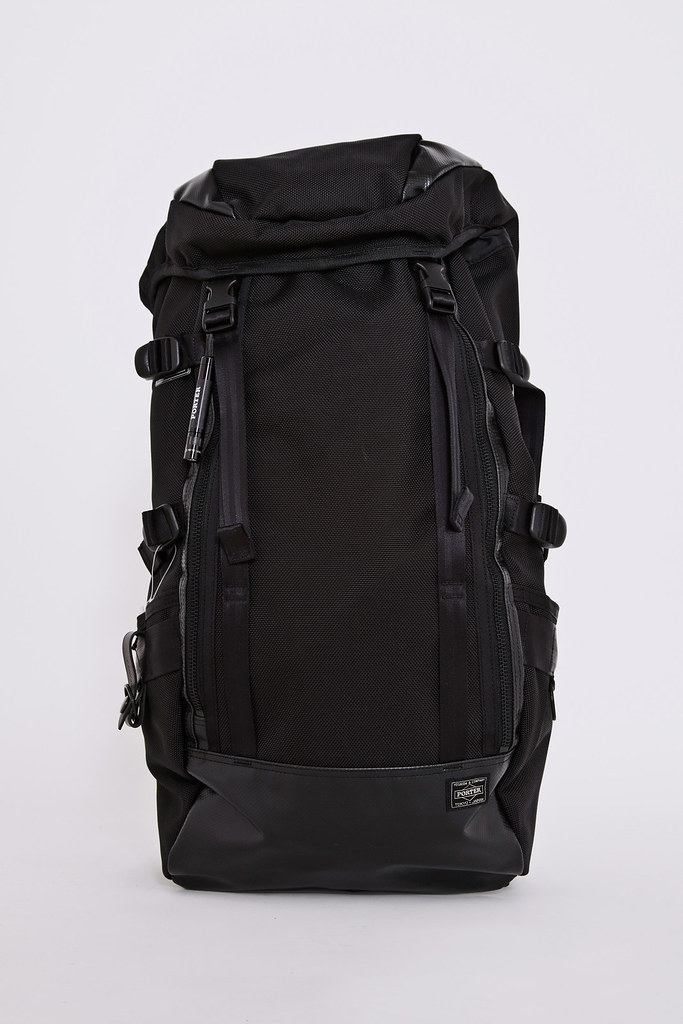 Porter Heat Backpack