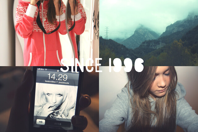 Since 1996