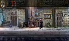 """Descargar The passenger """"Aventura gráfica para Android"""" - Image"""