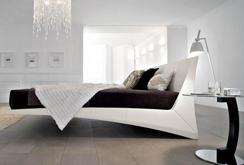 White-Modern-Bed1