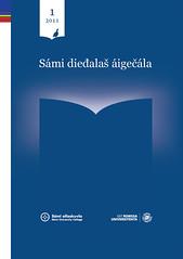 Sámi dieđalaš áigečála 1, 2011
