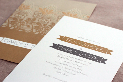 PatchworkWeddingInvitation
