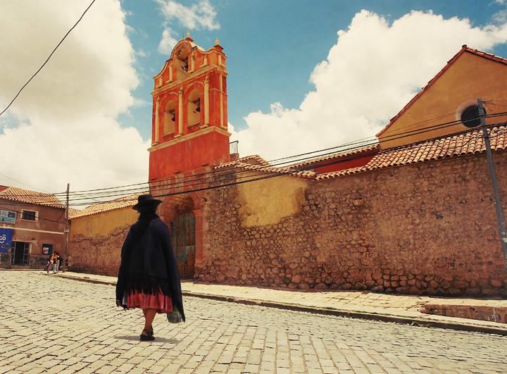 Боливия.Потоси. BOLI018