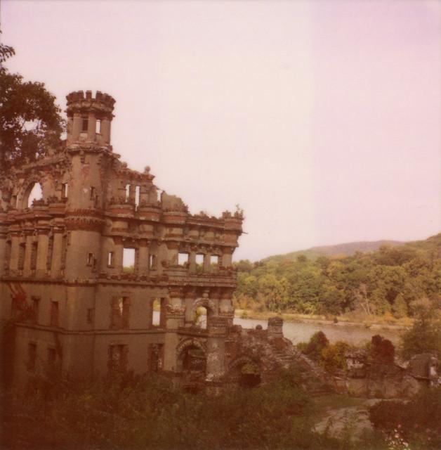 bannerman's castle, pollepel island II