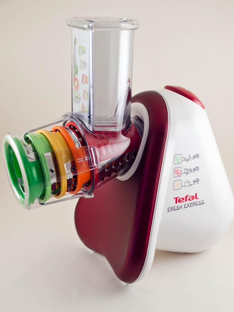 Tefal Fresh Express Appliance