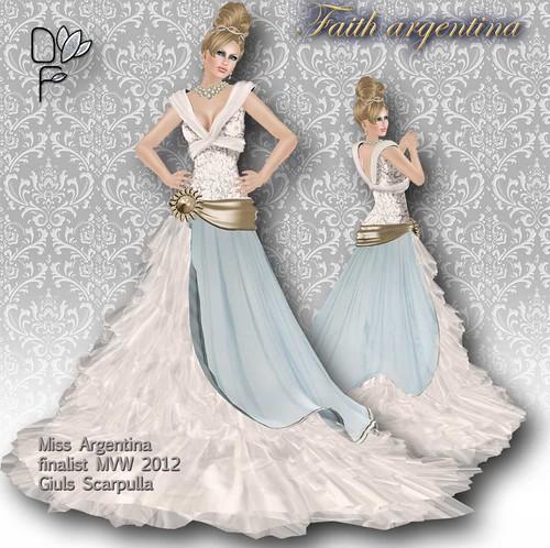 Faith-argentina