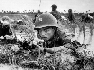 WAR PHOTOGRAPHER Huynh Thanh My