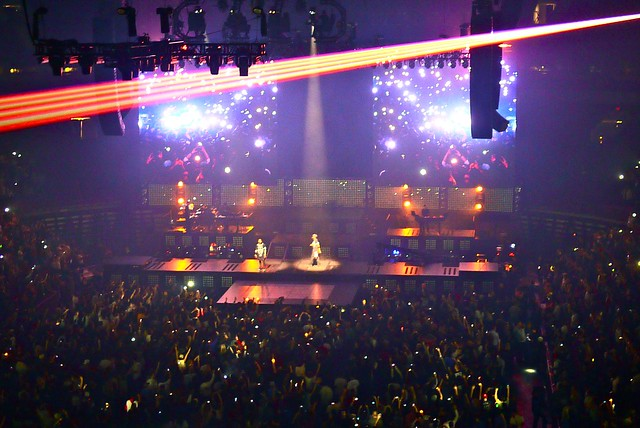 Watch the Throne: Jay-Z & Kanye West | Rogers Arena