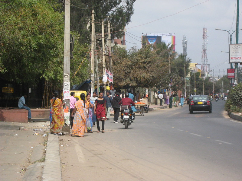 Whitefield, Bangalore, India 148