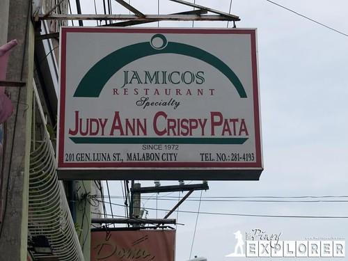 Judy ann's