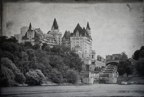 360:365 Chateau在山上