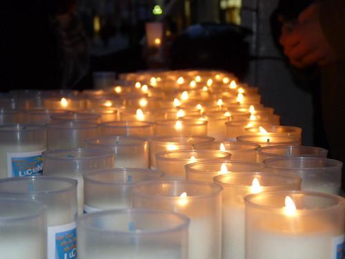 Luz de la Paz 2011 (18) - Ceremonia