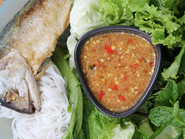 Thai street food pictures