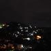 Kandy city at night