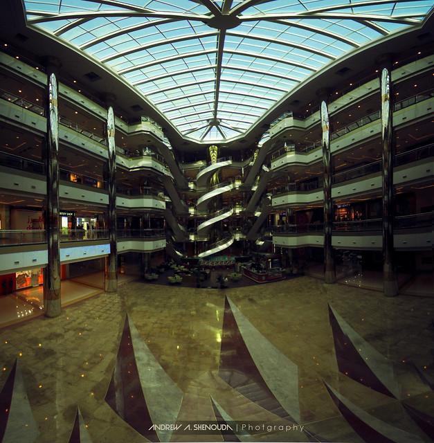 Sun City Atrium | Flickr - Photo Sharing!