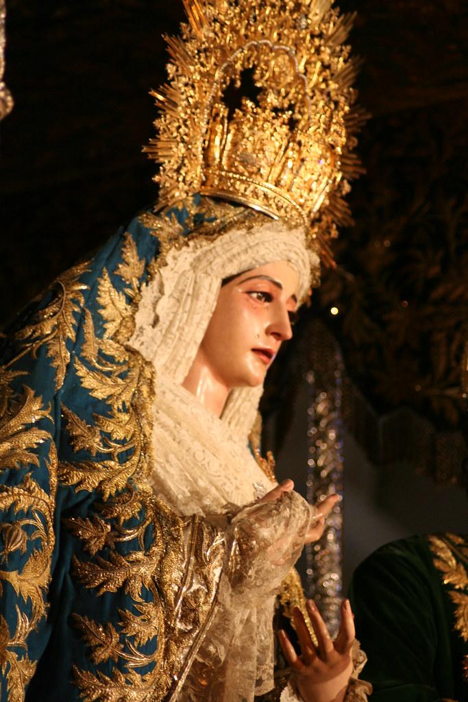 Hermandad de Pasión, Jueves Santo 2011 17