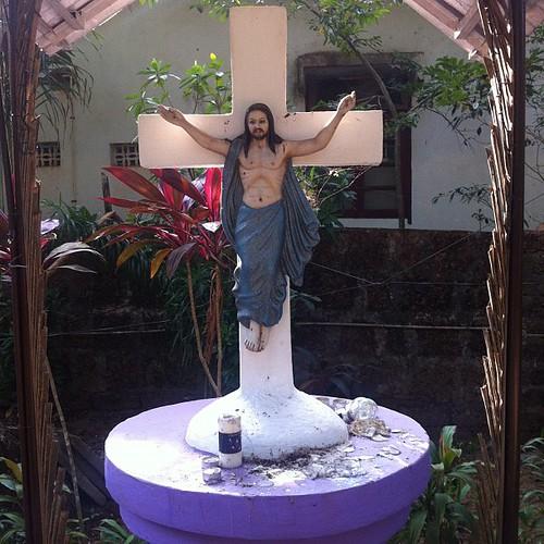 Goan Jesus