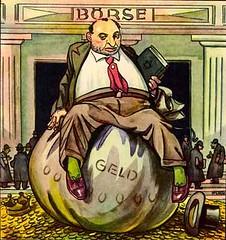 a banker