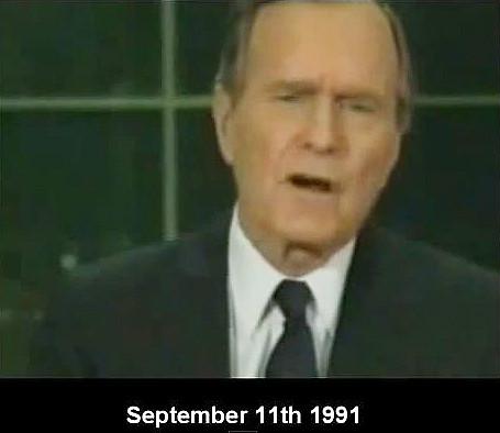 911_GHW_Bush_Speech_1991