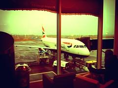 NYXmas - departure